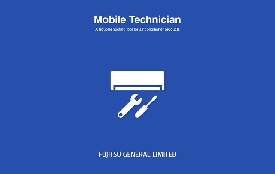 Έξυπνη εφαρμογή 'Τεχνικός από Απόσταση' της Fujitsu