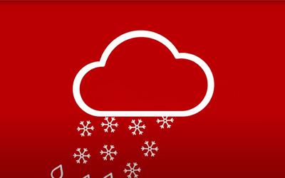 Fujitsu weather spot 2019