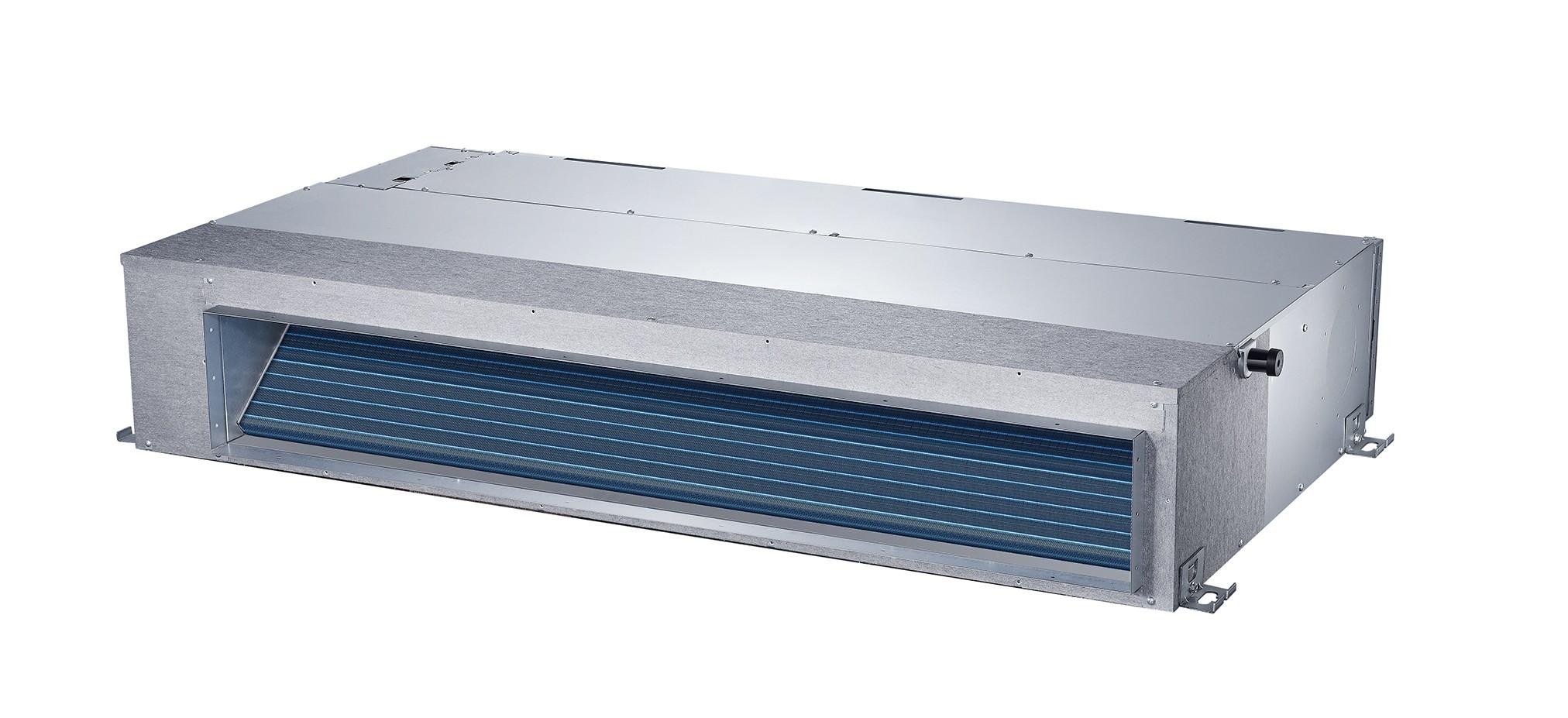 Midea Κλιματιστικό Αεραγωγού Α6 MTIU 12kBTU 1Phase