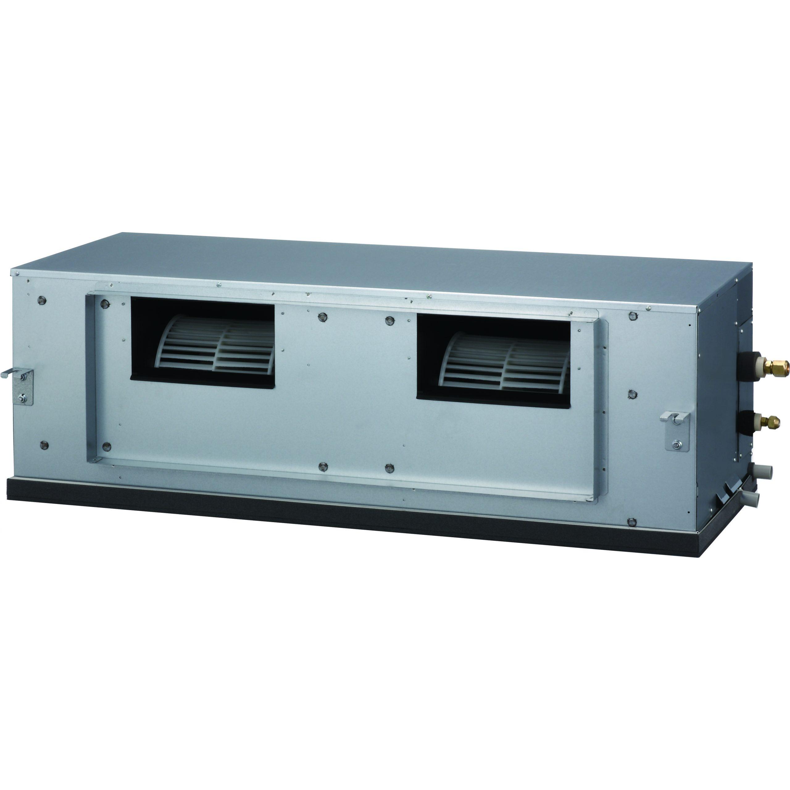 Fujitsu Κλιματιστικό Αεραγωγού LHTA 60kBTU
