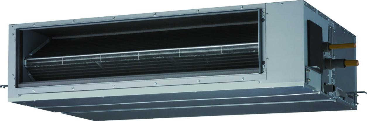 Fujitsu Κλιματιστικό Αεραγωγού LHTA 72kBTU