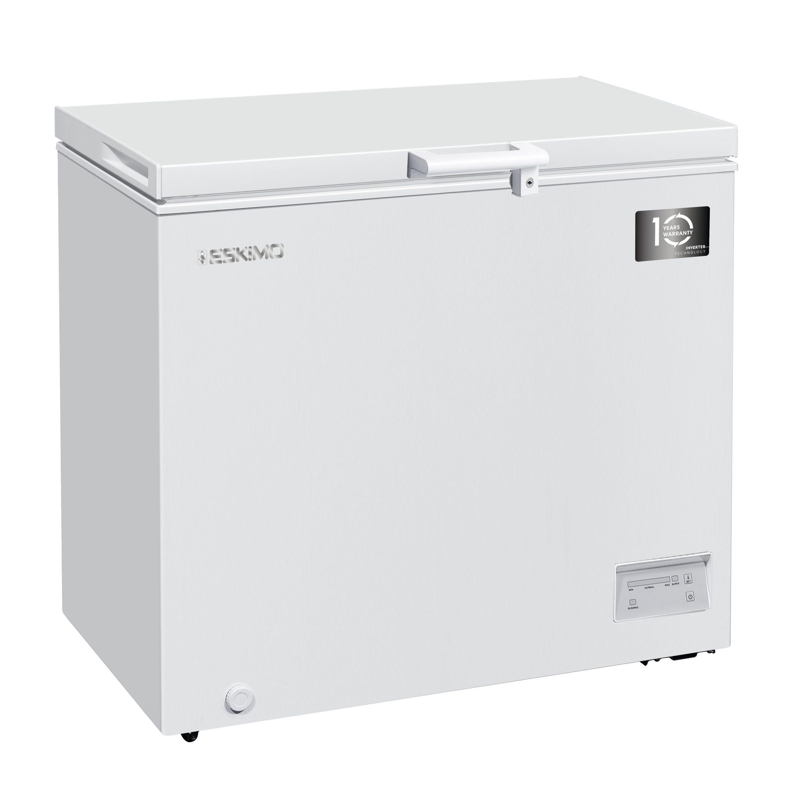 Eskimo Καταψύκτης ES BE1-200 / ES BD1-200