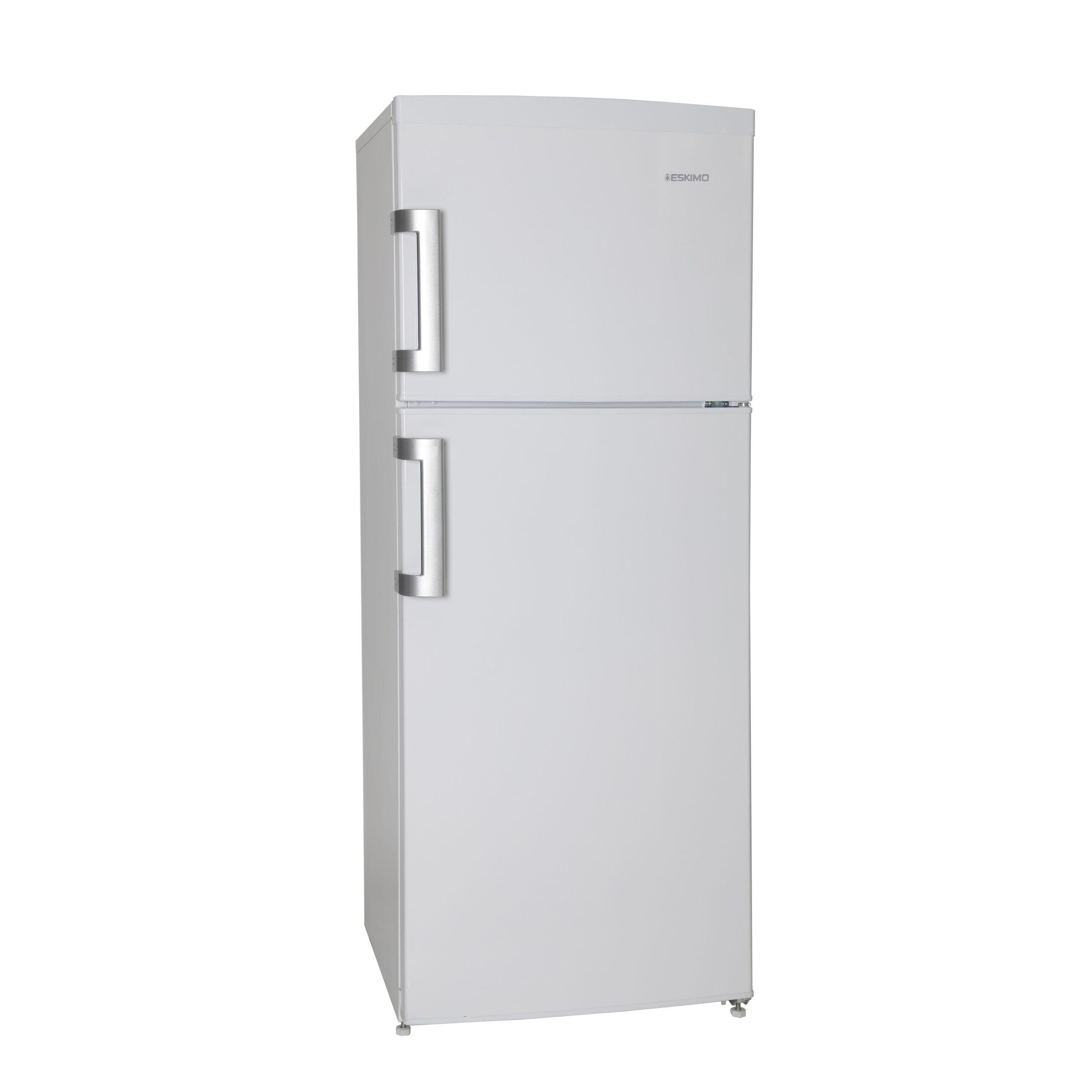 Eskimo Δίπορτο Ψυγείο ES 2703