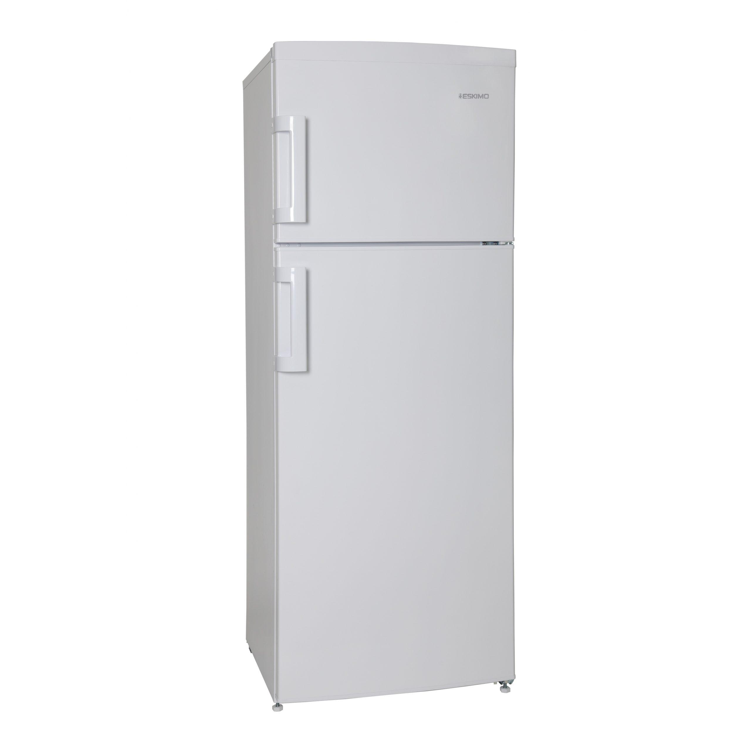 Eskimo Δίπορτο Ψυγείο ES 3003