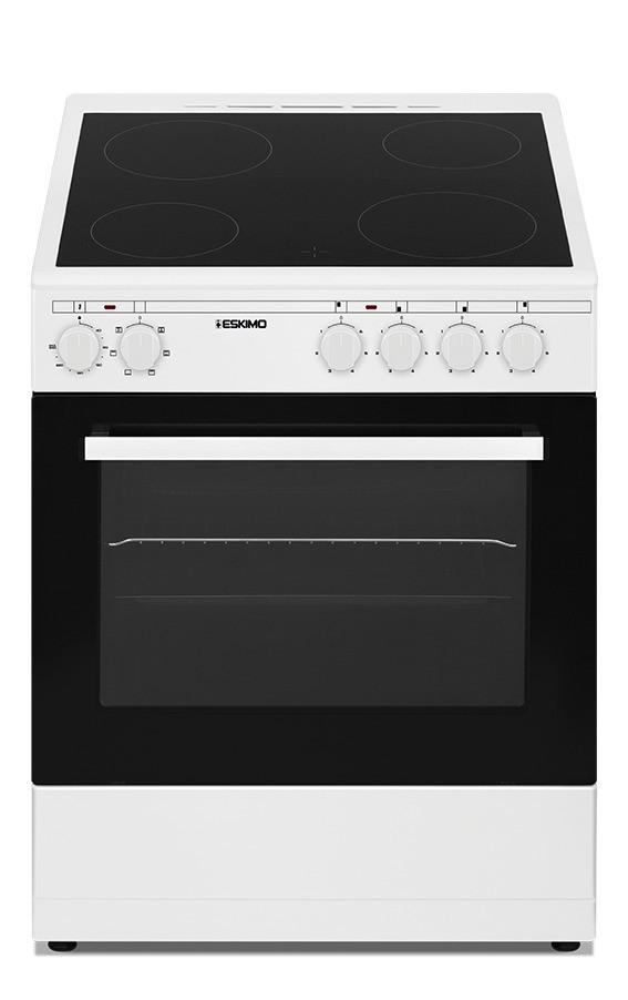 Eskimo Κουζίνα ES 3030 W
