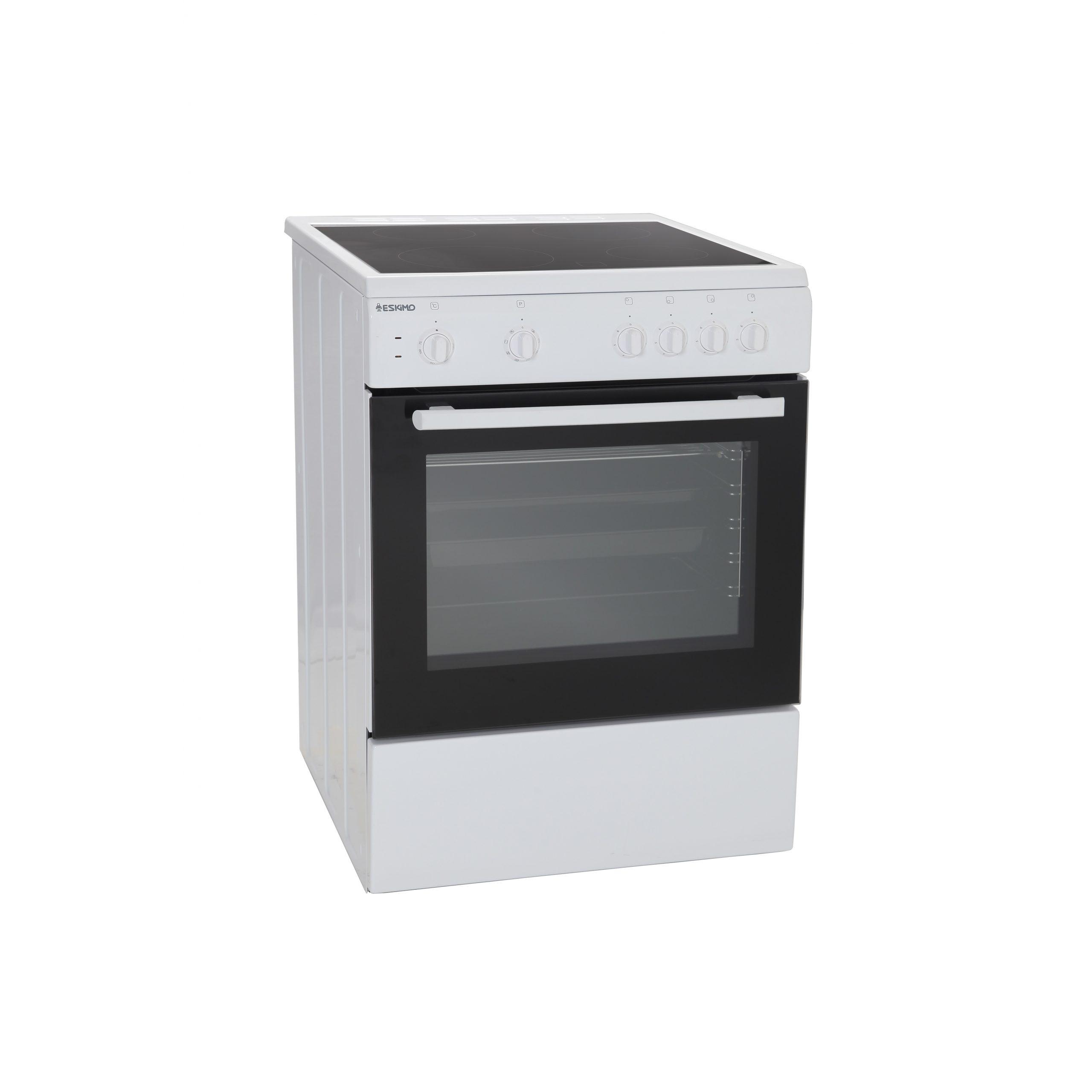 Eskimo Κουζίνα ES 4030 W