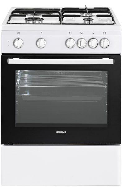 Eskimo Κουζίνα ES 4040 W 1