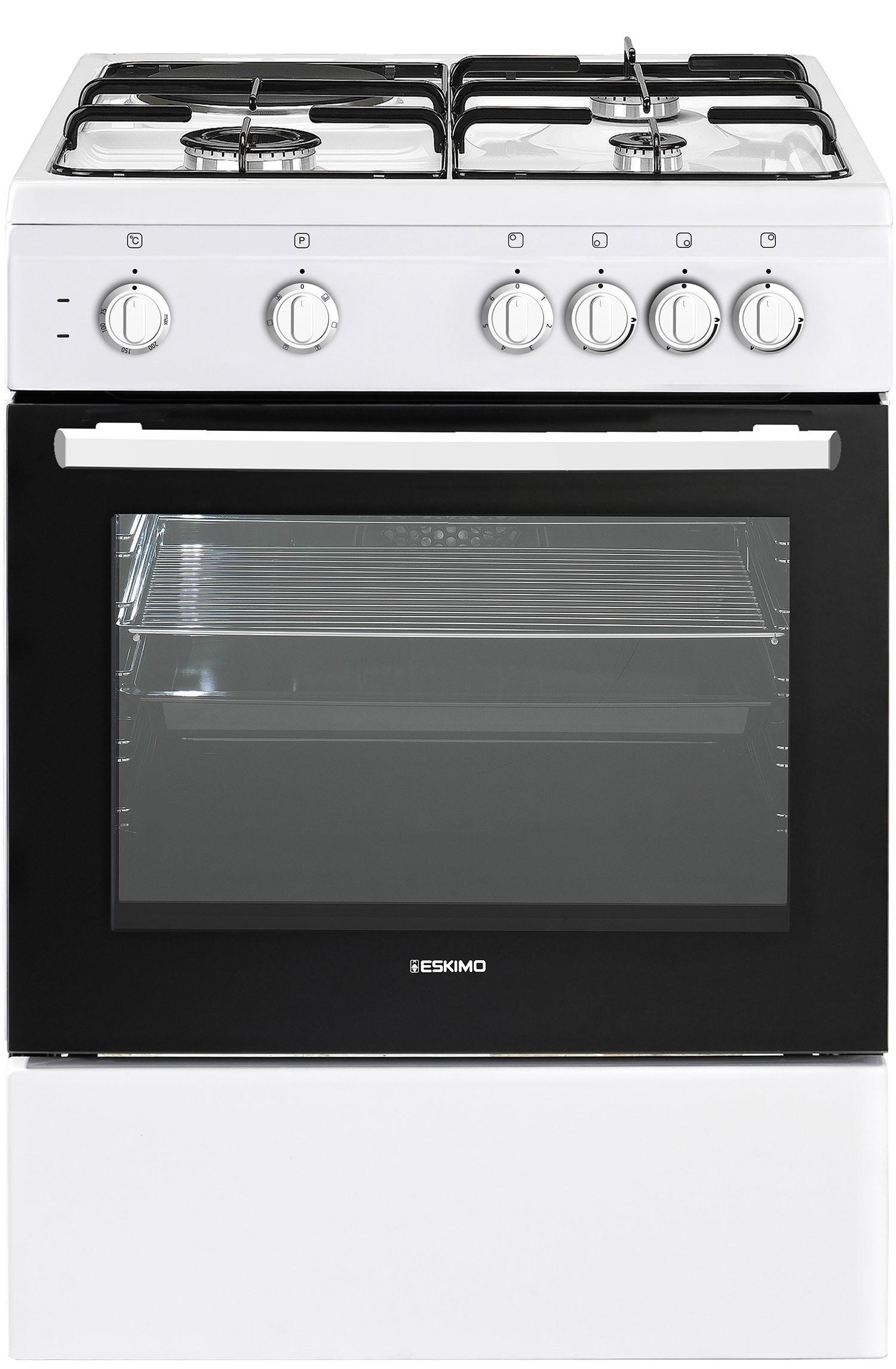Eskimo Κουζίνα ES 4040 W