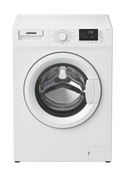 Eskimo Πλυντήριο Ρούχων ES 5750 W 1