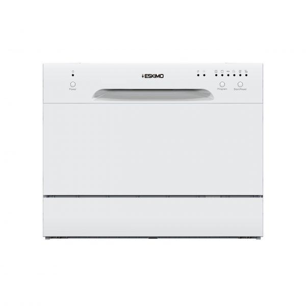 Eskimo Πλυντήριο Πιάτων ES 605 DW N 1