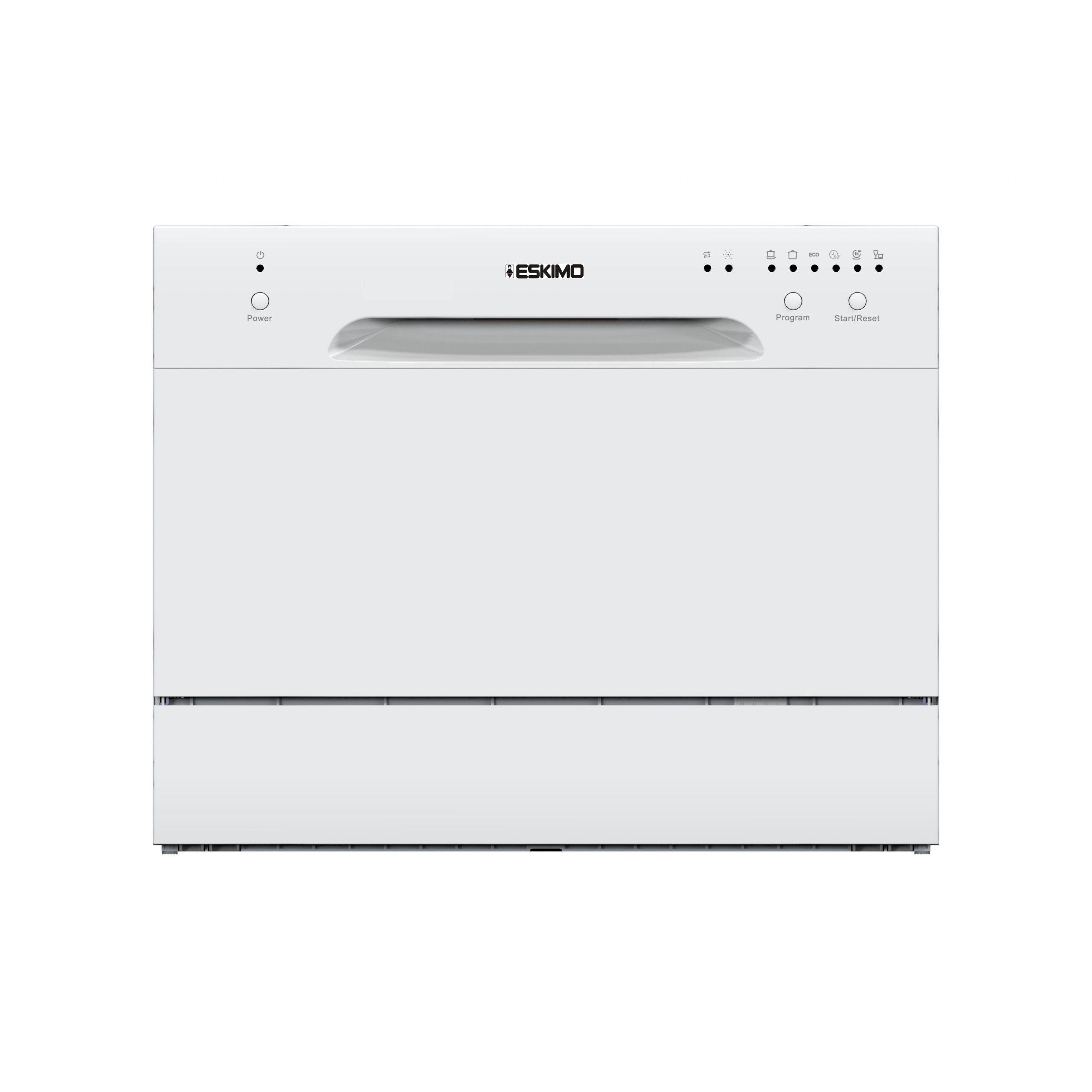 Eskimo Πλυντήριο Πιάτων ES 605 DW