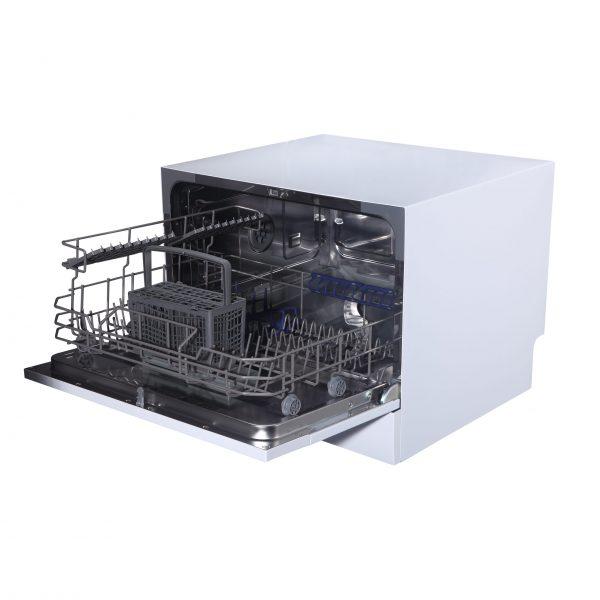Eskimo Πλυντήριο Πιάτων ES 605 DW N 2