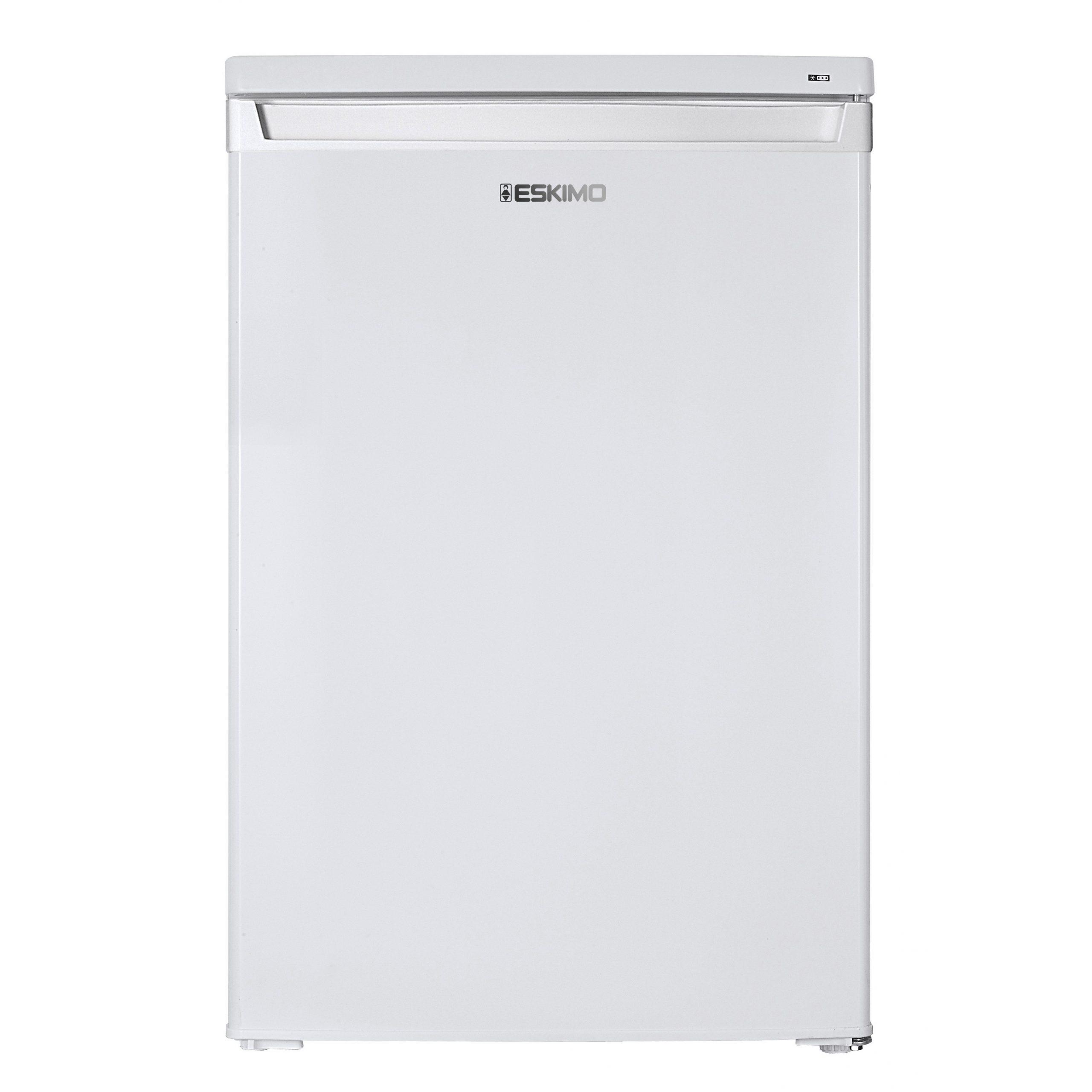 Eskimo Μονόπορτο Ψυγείο ES 8118 W