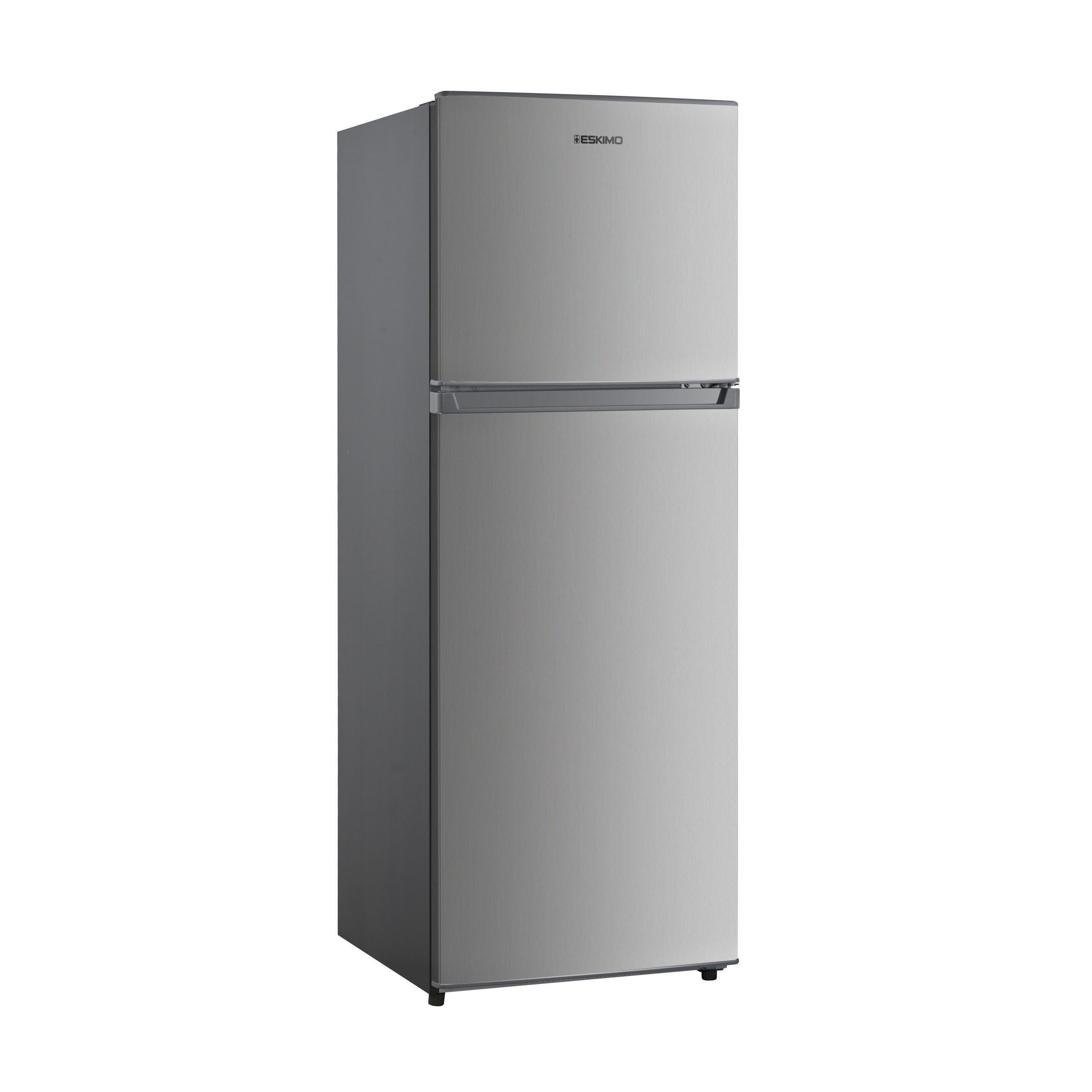 Eskimo Δίπορτο Ψυγείο ES 8197 NF S