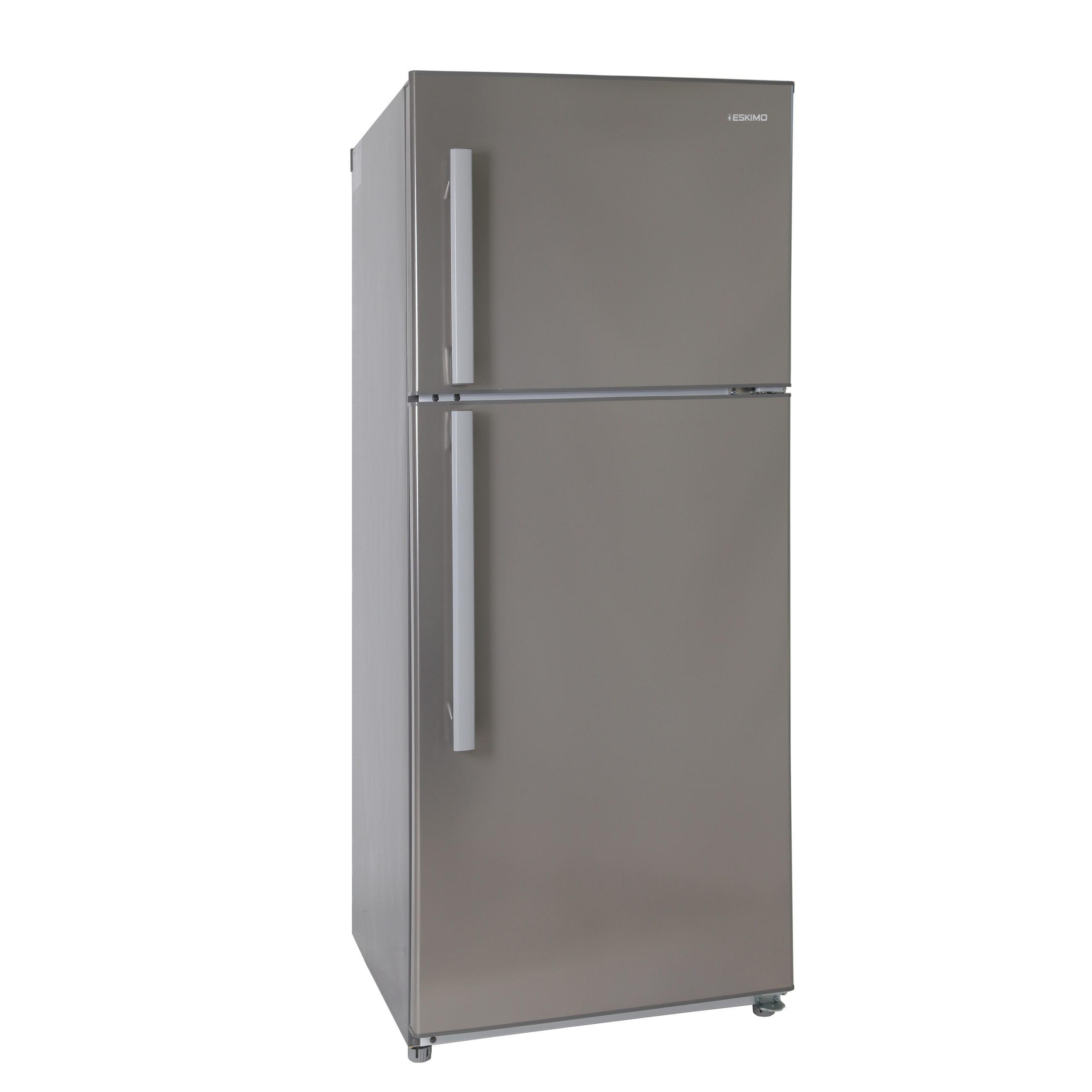 Eskimo Δίπορτο Ψυγείο ES 8371 NF IN