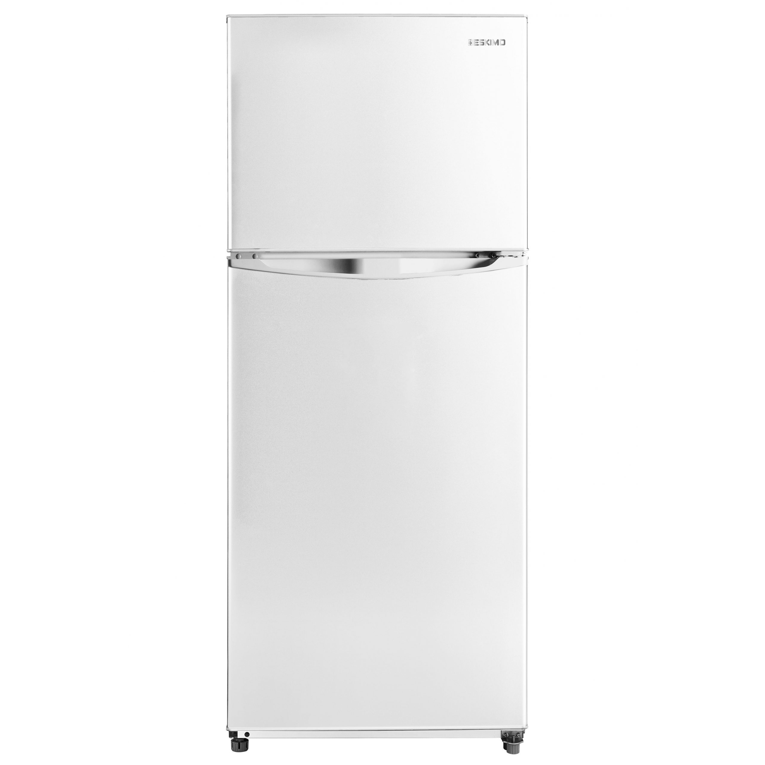 Eskimo Δίπορτο Ψυγείο ES 8375 NF W