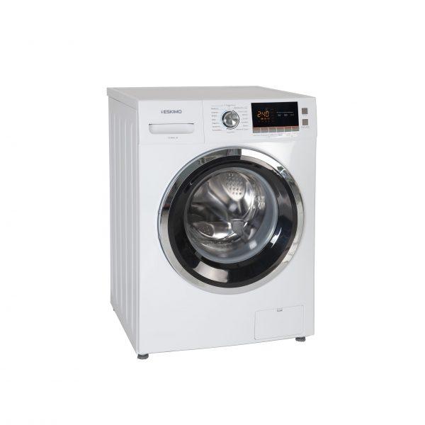Eskimo Πλυντήριο Ρούχων ES 8980 Lux 2