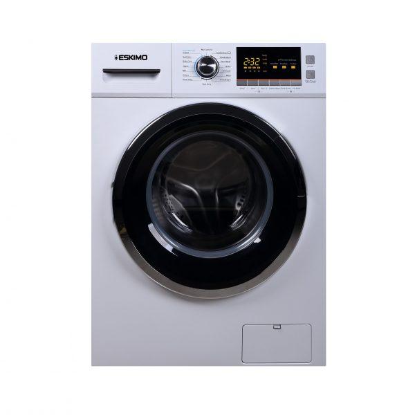 Eskimo Πλυντήριο Ρούχων ES 8970 Lux 1