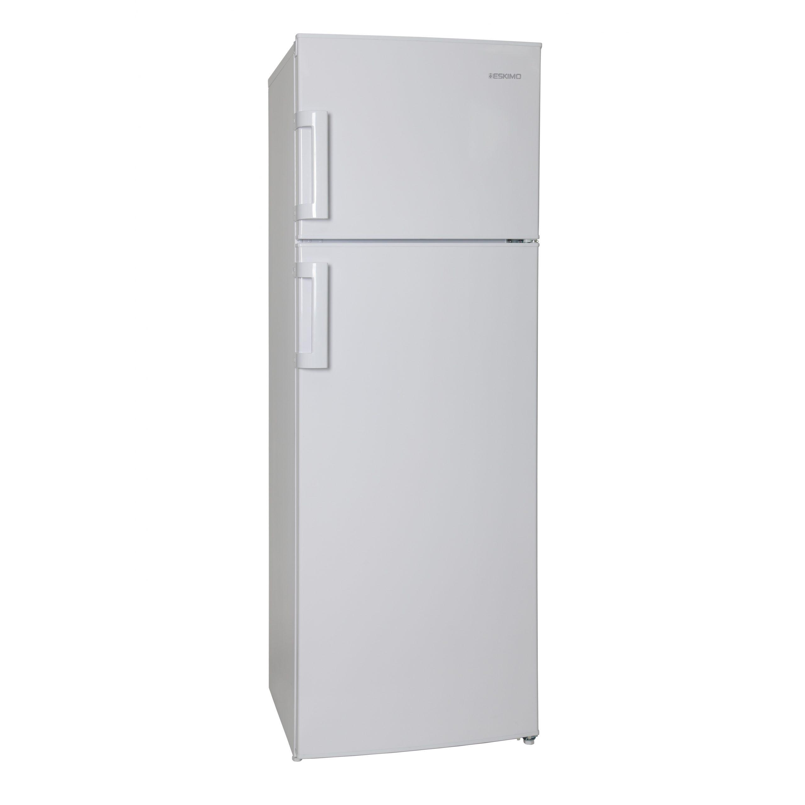 Eskimo Δίπορτο Ψυγείο ES 9346