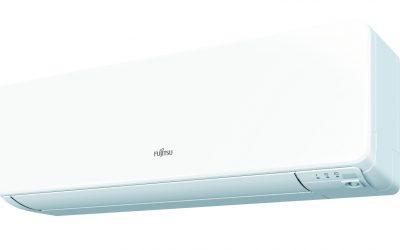 Fujitsu Κλιματιστικό Τοίχου KGTA/KGTB 9kBTU