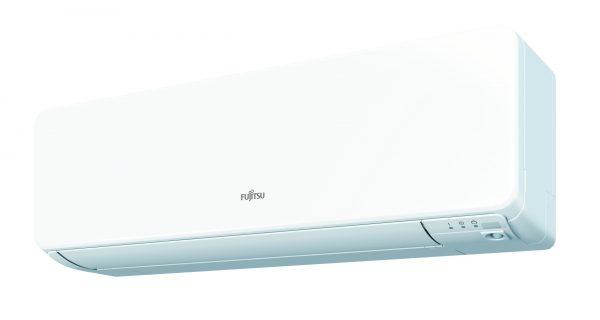 Fujitsu Κλιματιστικό Τοίχου KGTA/KGTB 14kBTU 1