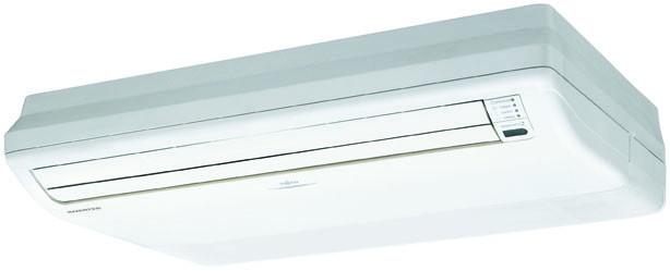 Fujitsu Κλιματιστικό Δαπέδου / Οροφής LVTB 18kBTU