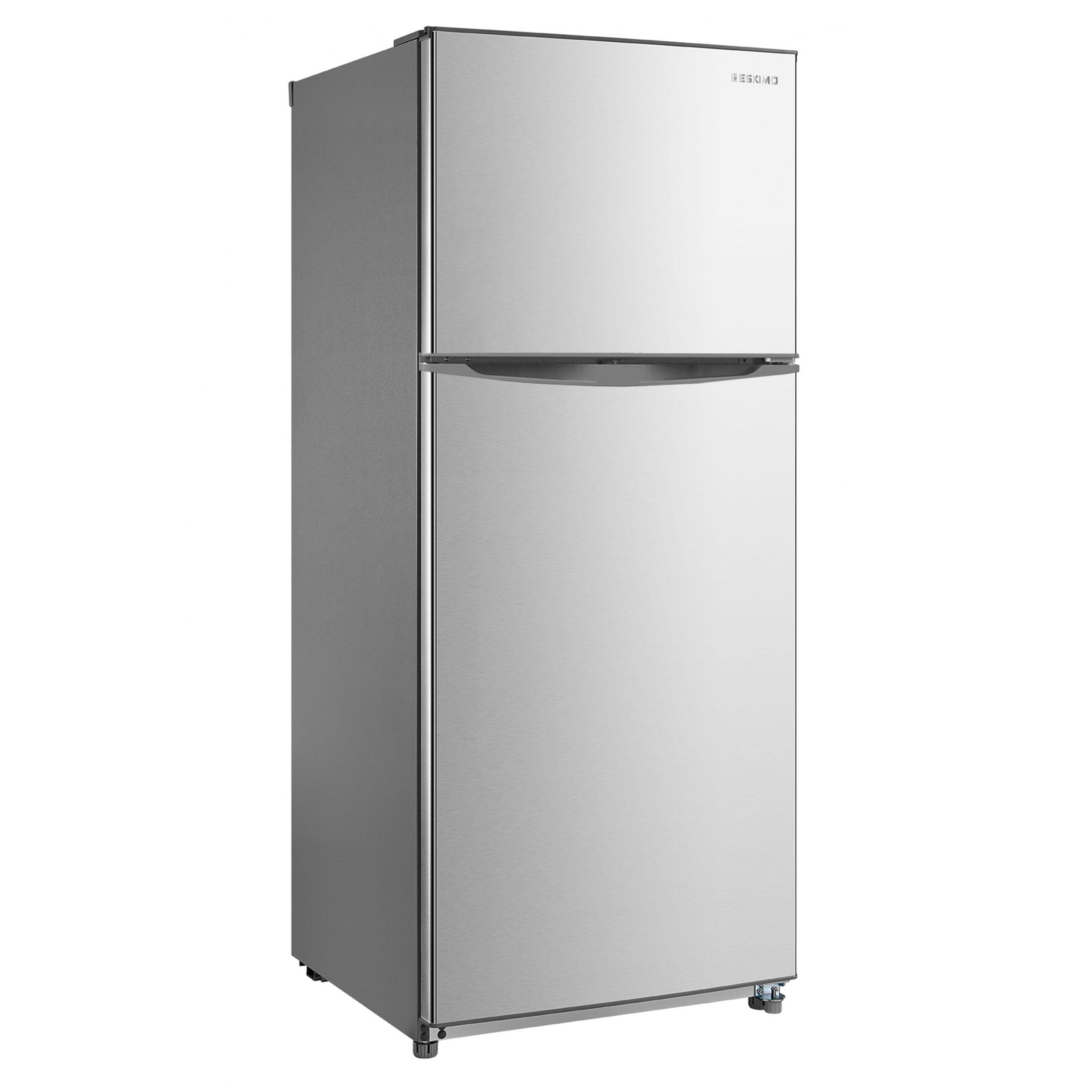 Eskimo Δίπορτο Ψυγείο ES 8375 NF IN