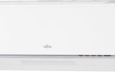 Fujitsu Κλιματιστικό Τοίχου Nocria X 09kBTU