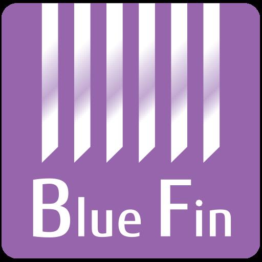"""Αντιδιαβρωτική επικάλυψη """"Blue Fin"""""""