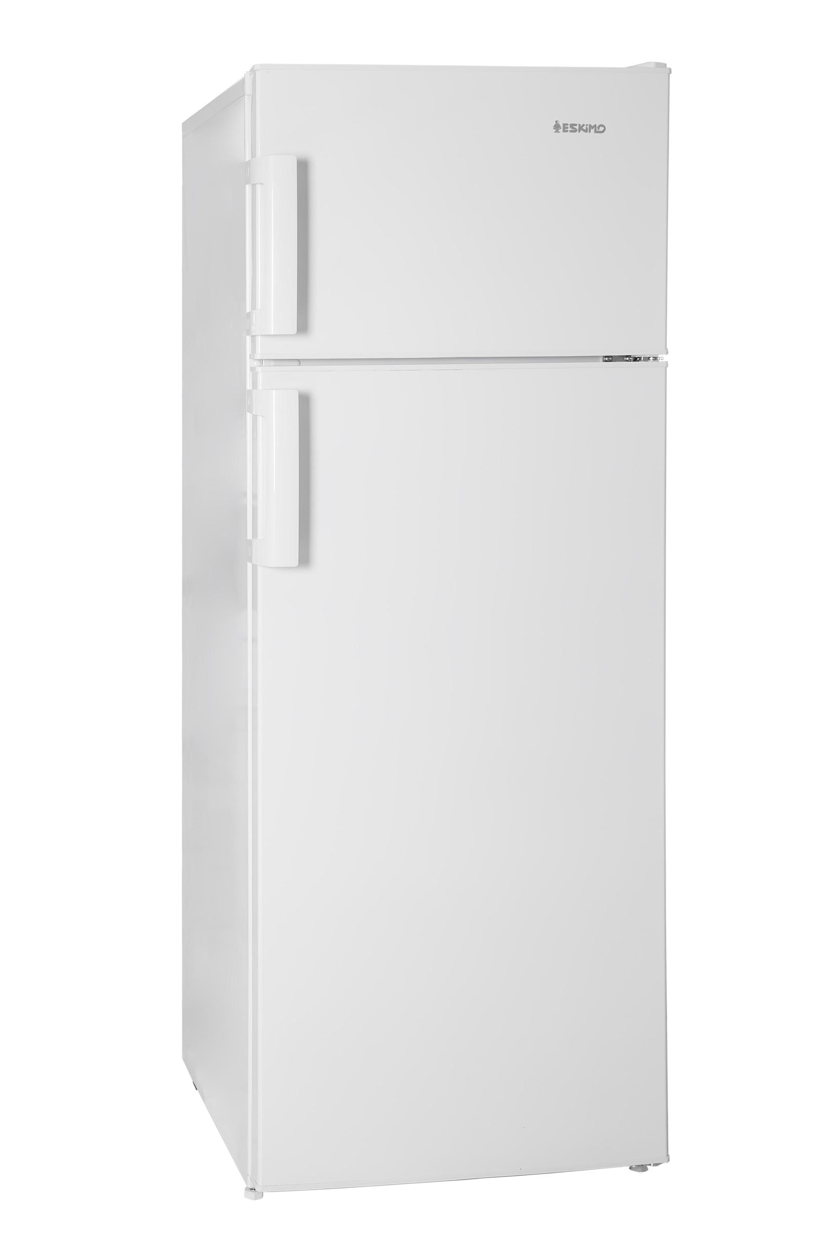Eskimo Δίπορτο Ψυγείο ES 9270