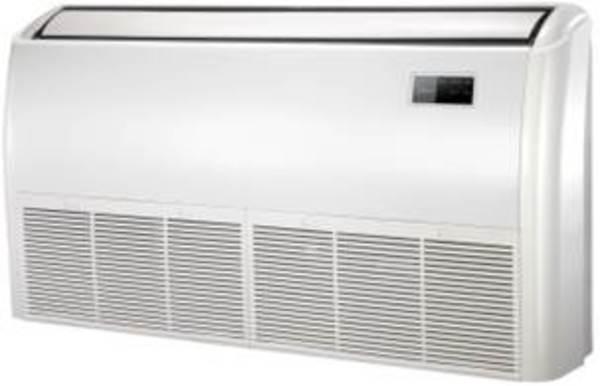 Midea Κλιματιστικό Δαπέδου / Οροφής MUE 18kBTU 1Phase