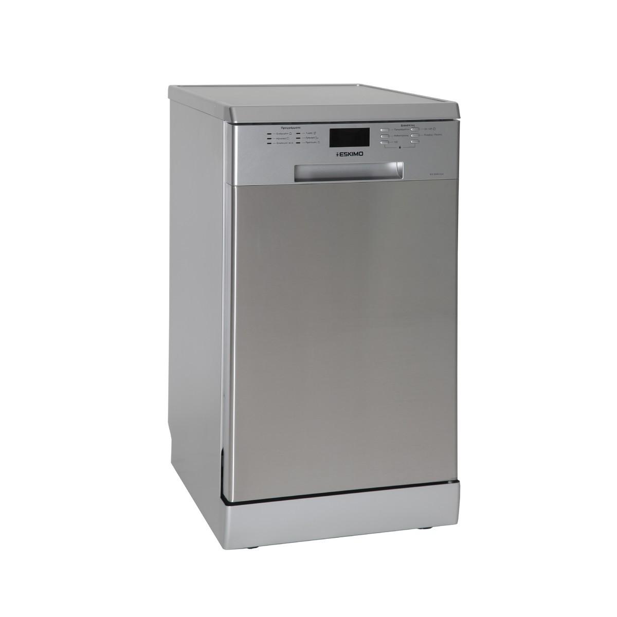 Eskimo Πλυντήριο Πιάτων ES 3047 IN