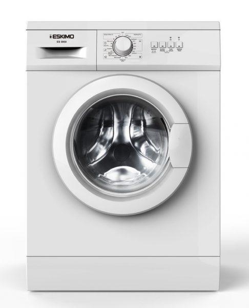 Eskimo Πλυντήριο Ρούχων ES 5950 1