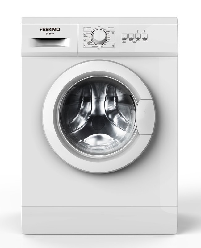 Eskimo Πλυντήριο Ρούχων ES 5950