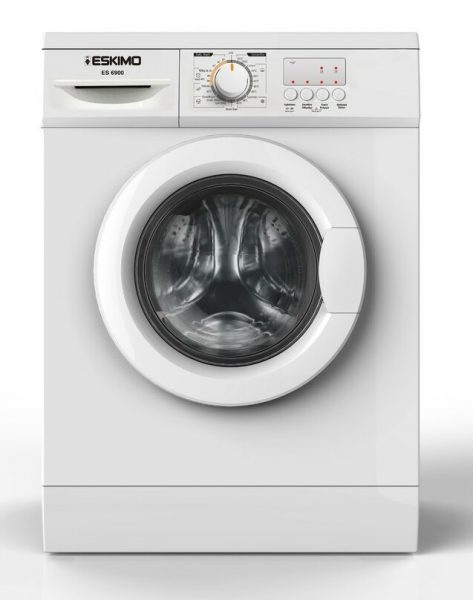 Eskimo Πλυντήριο Ρούχων ES 6900 1