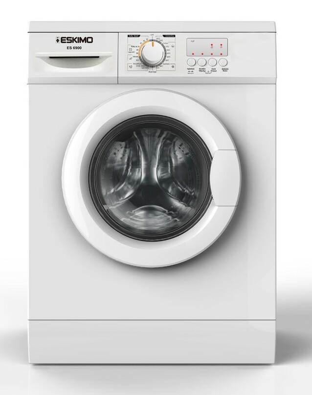 Eskimo Πλυντήριο Ρούχων ES 6900