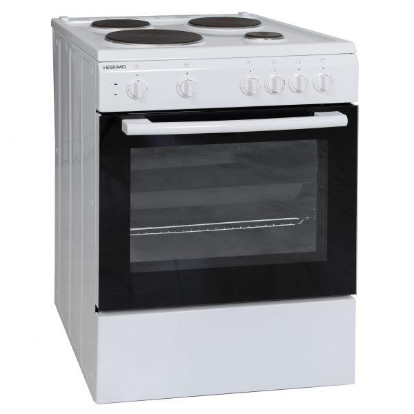 Eskimo Κουζίνα ES 4060 W 1