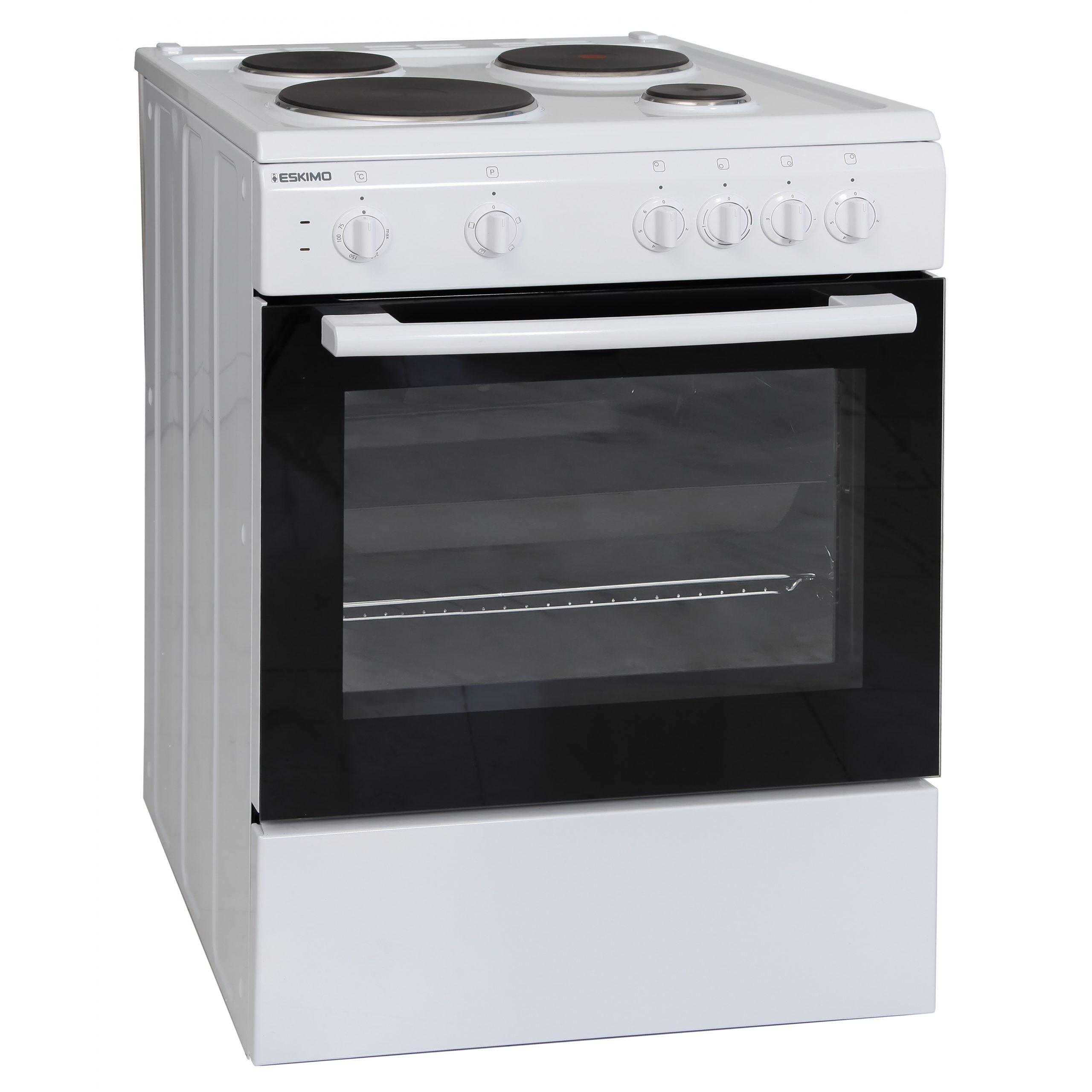 Eskimo Κουζίνα ES 4060 W