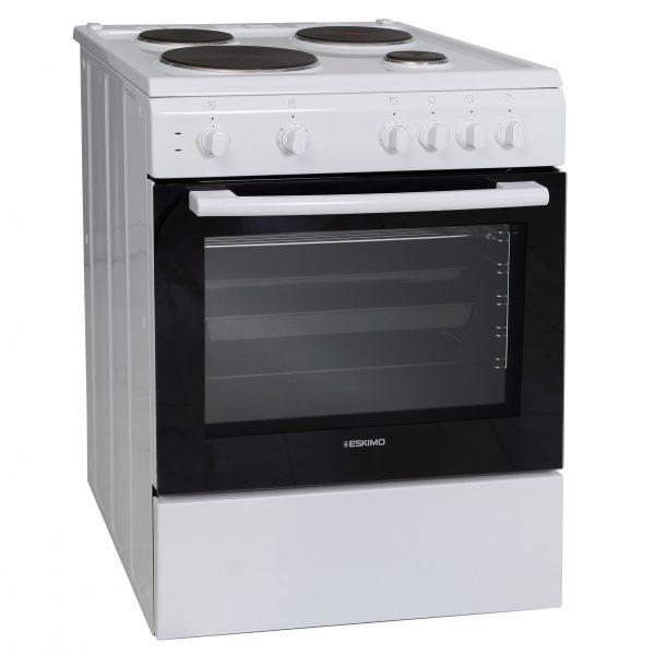 Eskimo Κουζίνα ES 4070 W 1