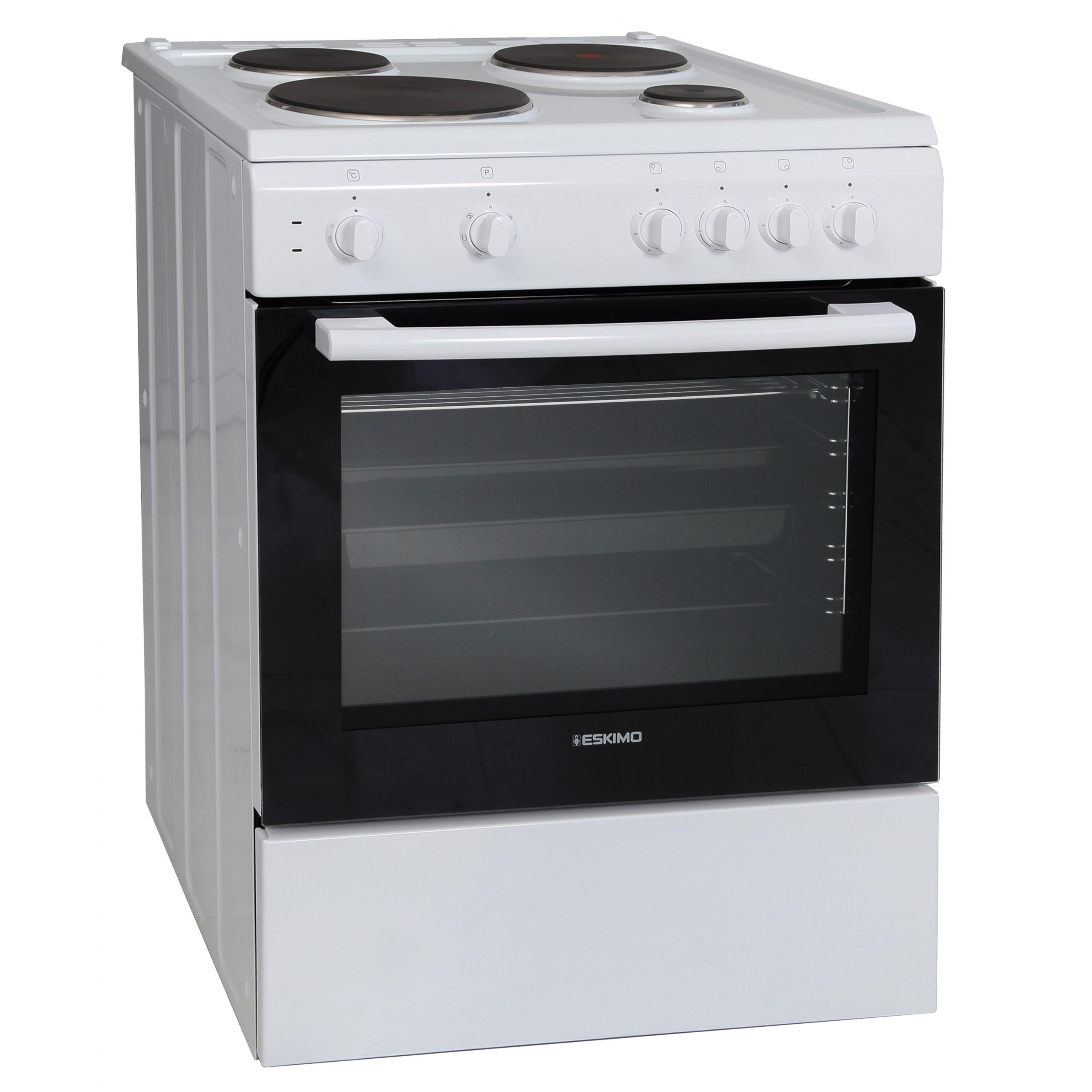 Eskimo Κουζίνα ES 4070 W