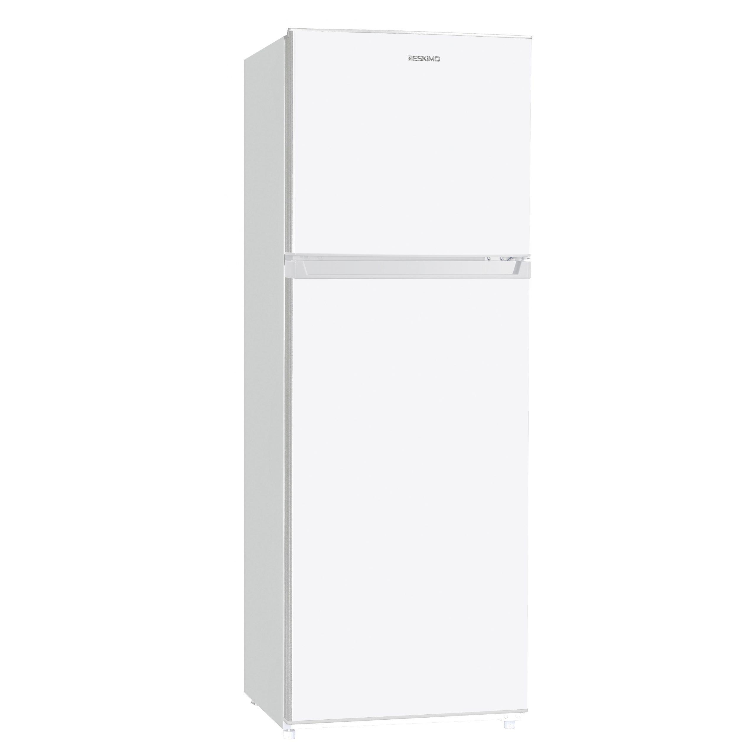 Eskimo Δίπορτο Ψυγείο ES 8444 NF W