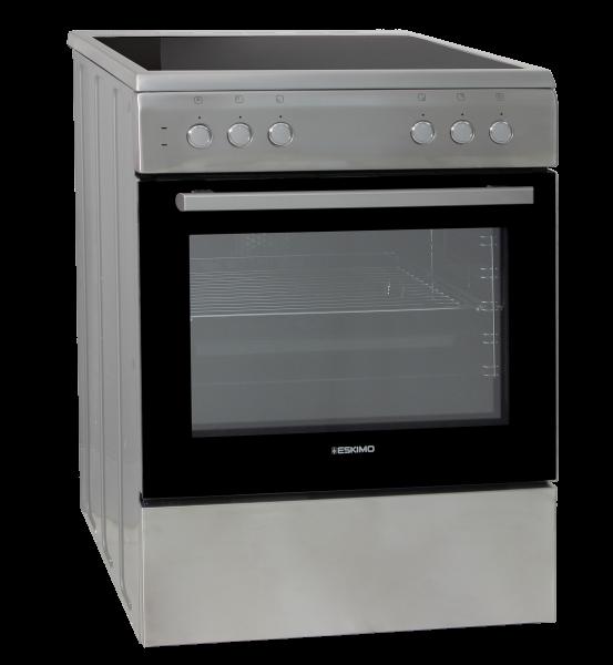 Eskimo Κουζίνα ES 4030 INX 1
