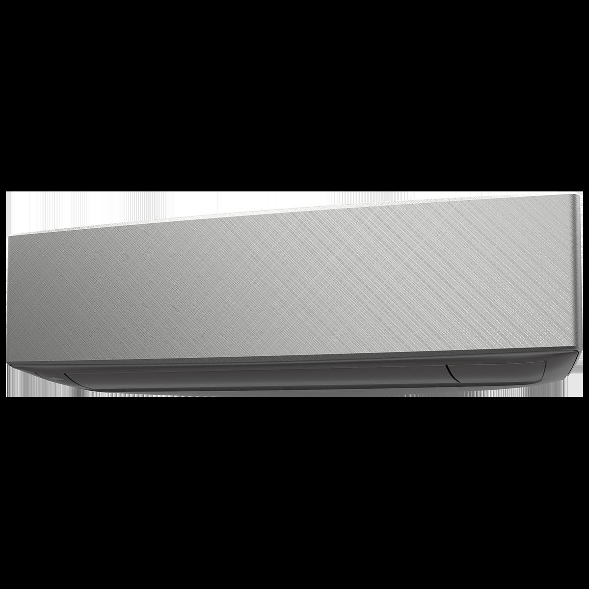 Fujitsu Κλιματιστικό KETA 09kBtu/h Silver
