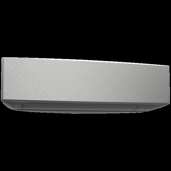 Fujitsu Κλιματιστικό KETA 14kBtu/h Silver 3