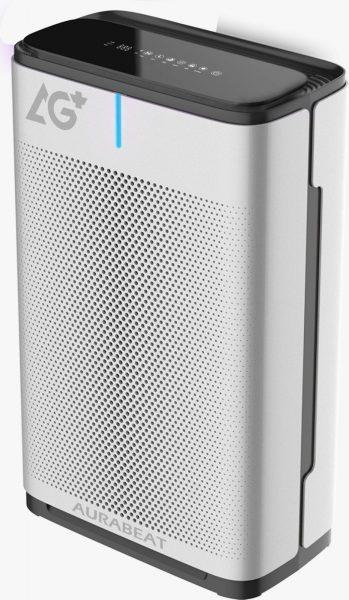 Συσκευή Καθαρισμού & Αποστείρωσης Αέρα Aurabeat 2