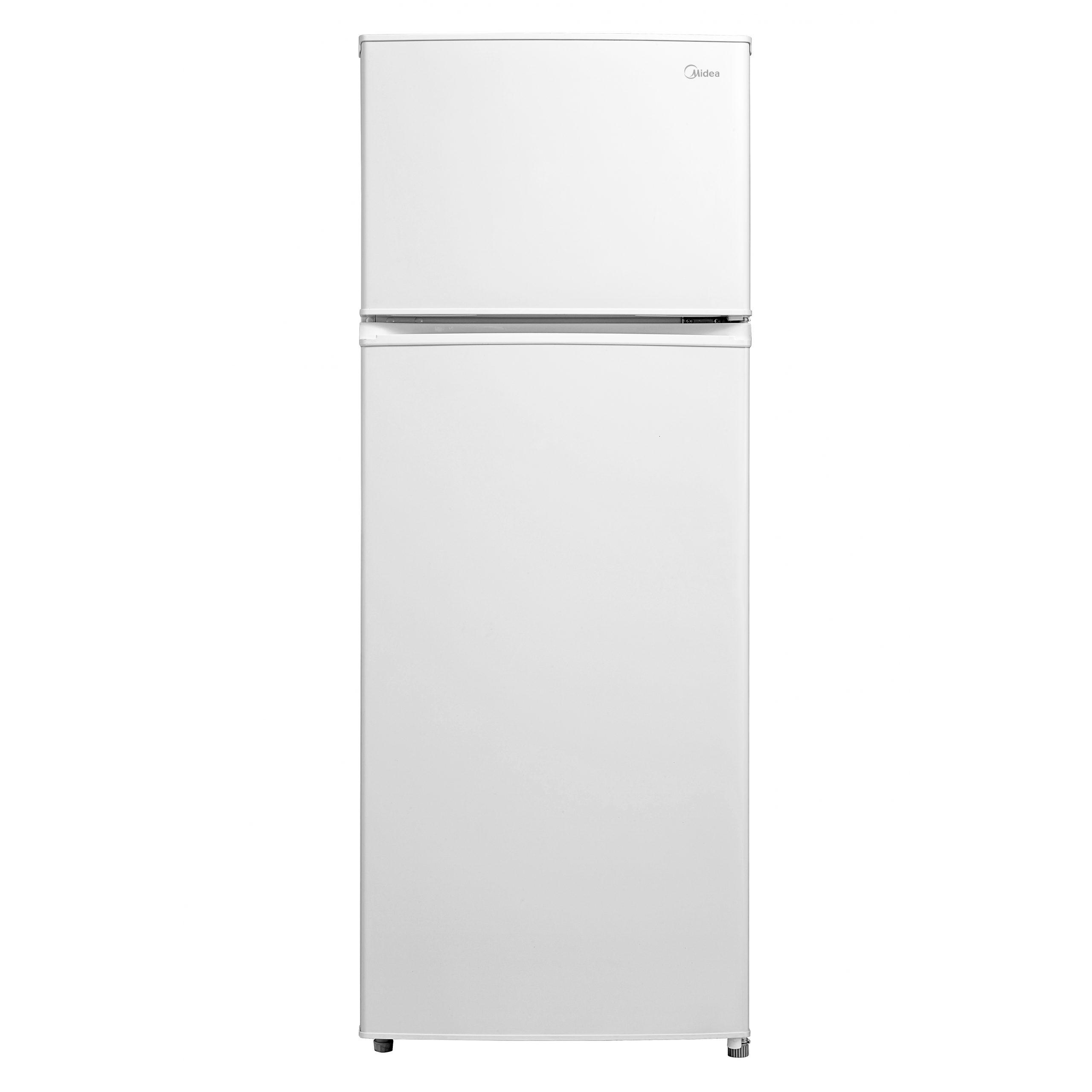 Δίπορτο Ψυγείο Midea MT273A2W