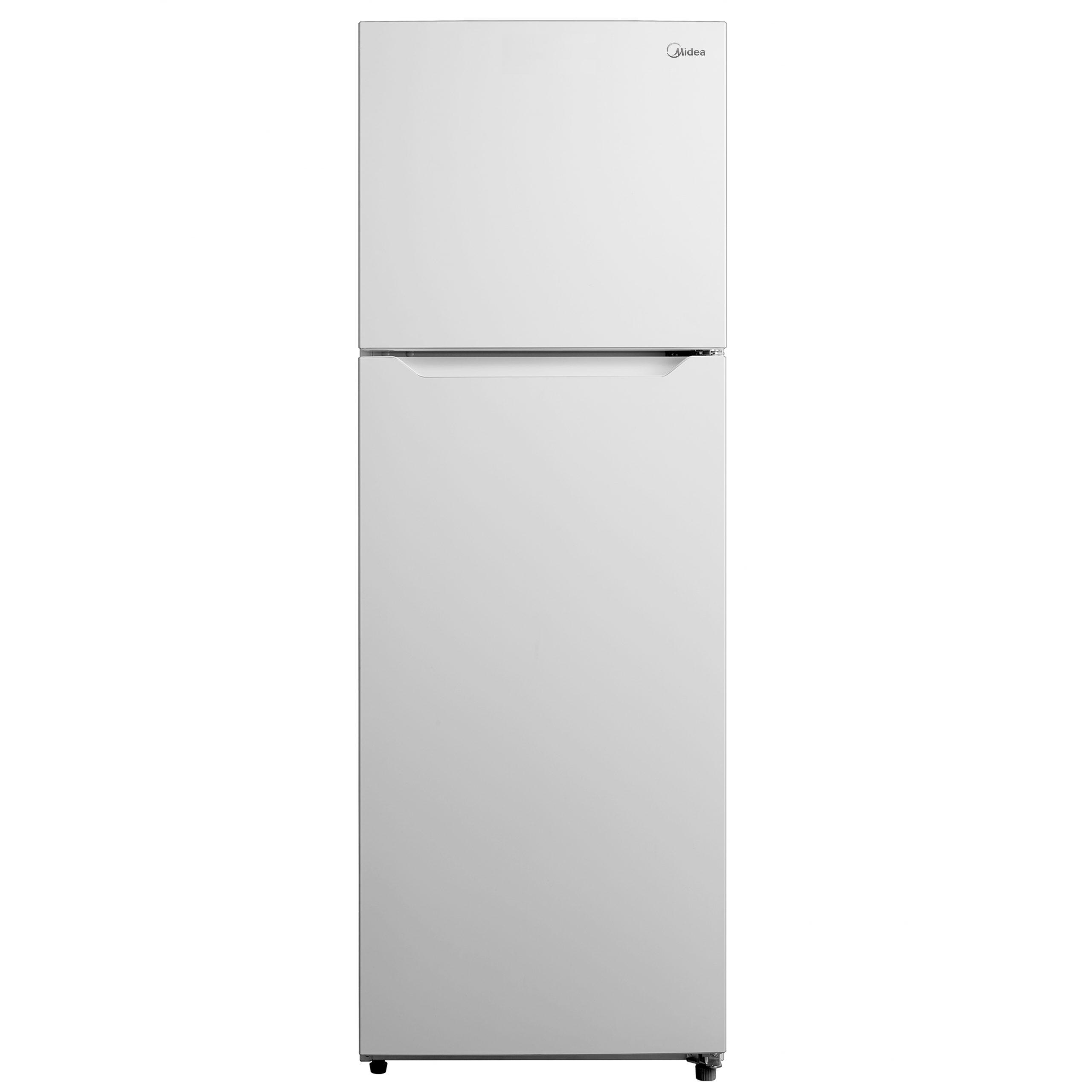 Δίπορτο Ψυγείο Midea MT445A1W