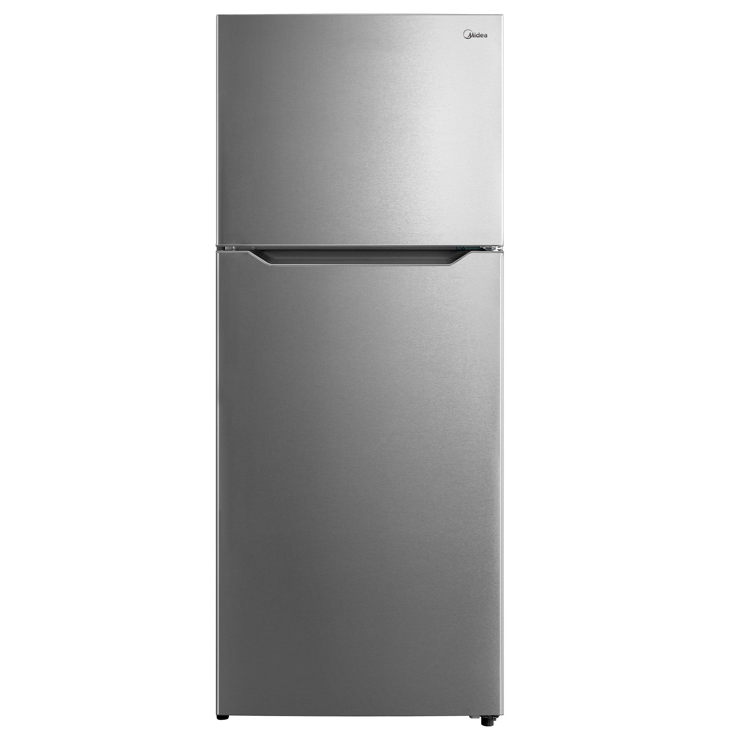Δίπορτο Ψυγείο Midea MT534A1