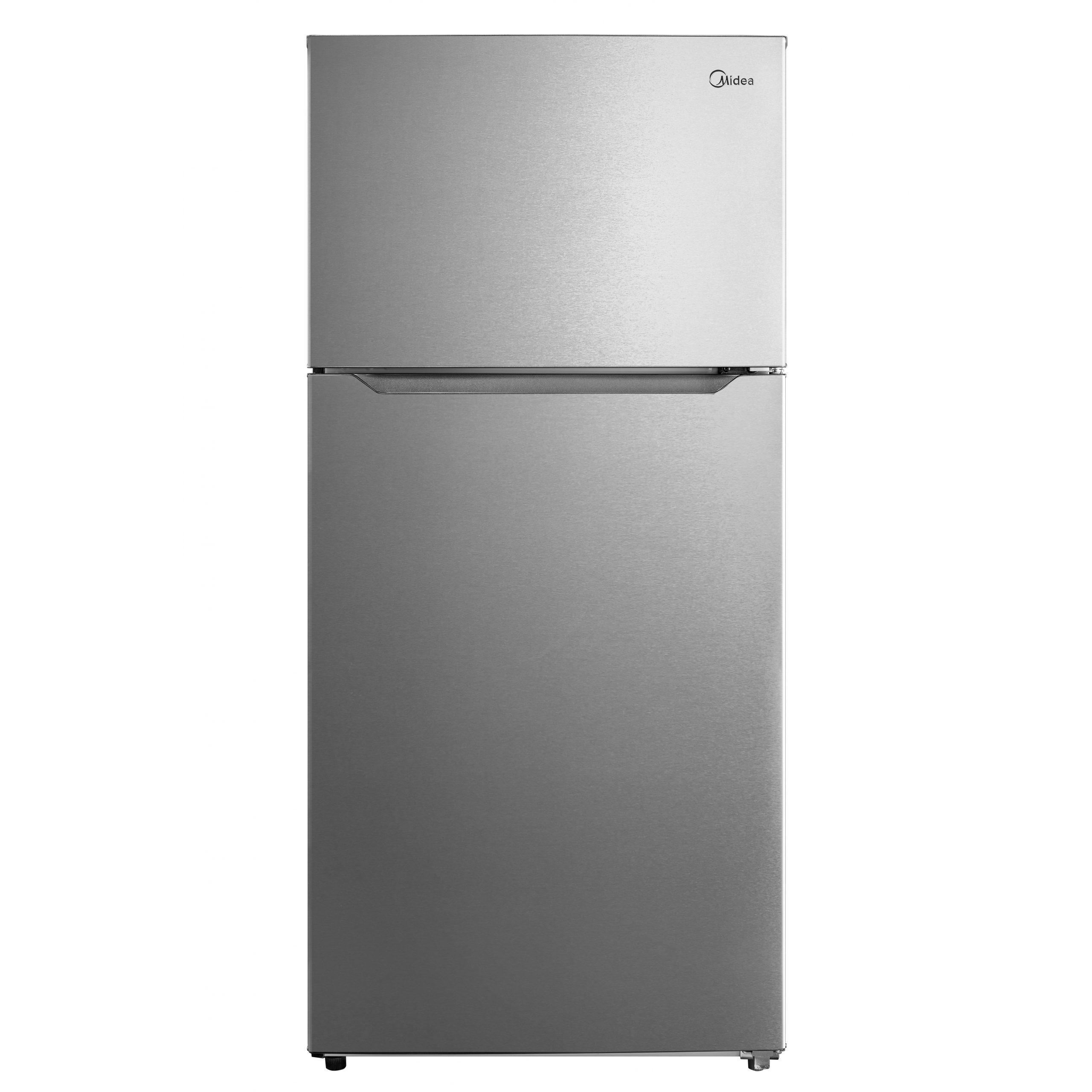 Δίπορτο Ψυγείο Midea MT663A1