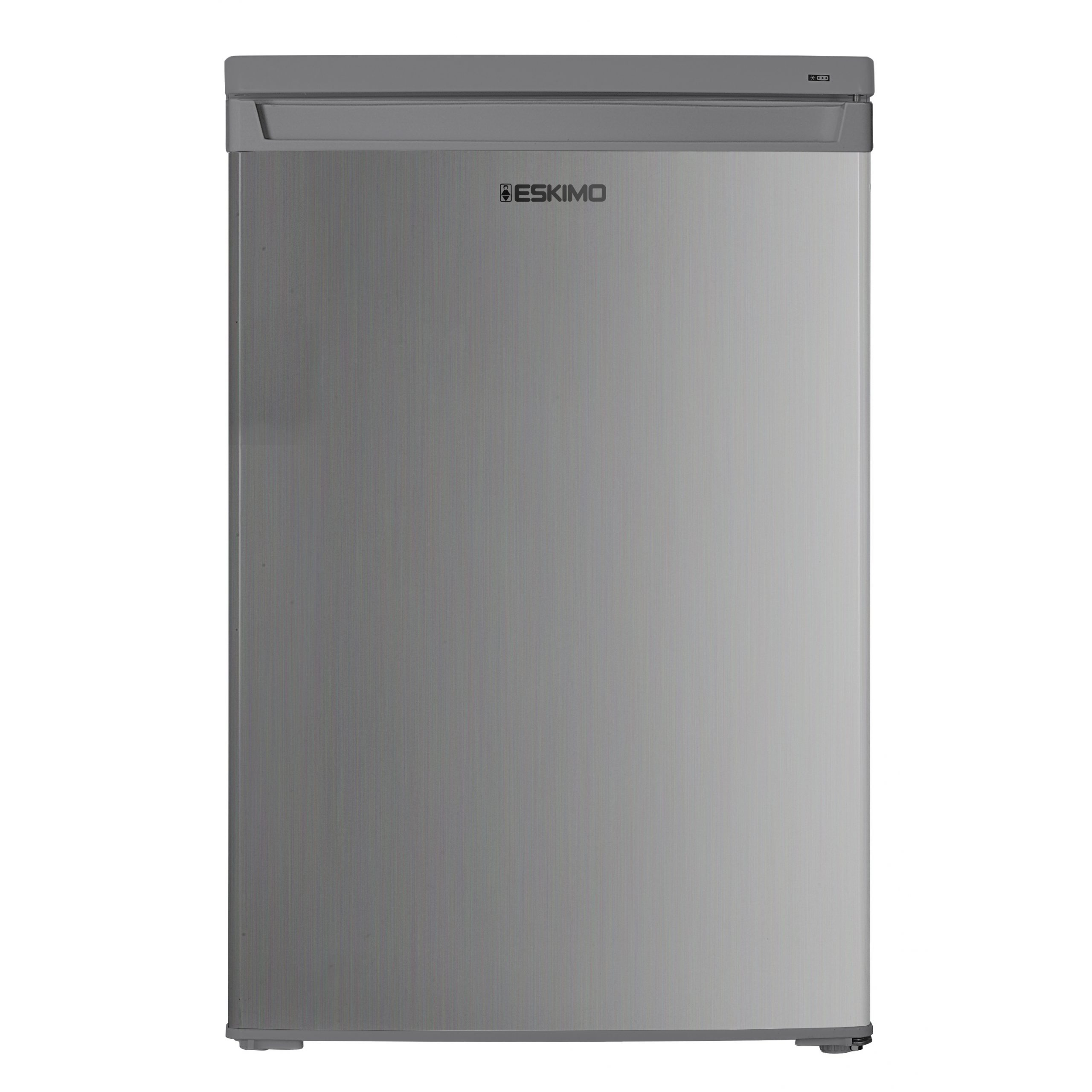Eskimo Μονόπορτο Ψυγείο ES R1D118SFS